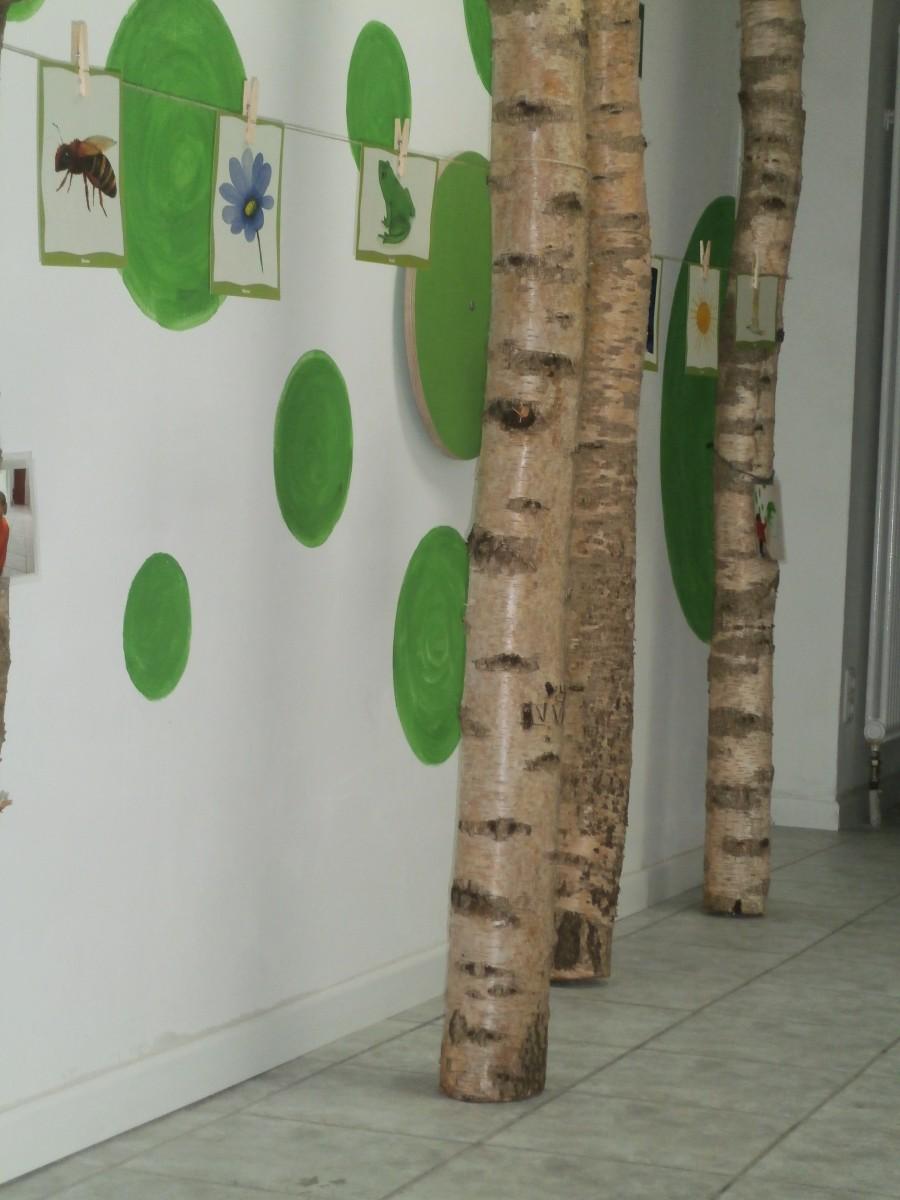 Mini-Wald